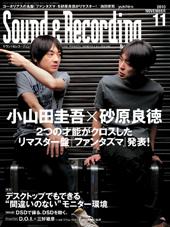 Sound & Recording Magazine