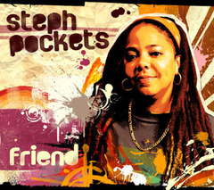 FRIEND by STEPH POCKETS