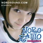 ノロラジオ / NORO RADIO